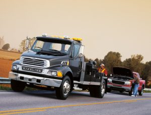 Towing Service Fort Worth